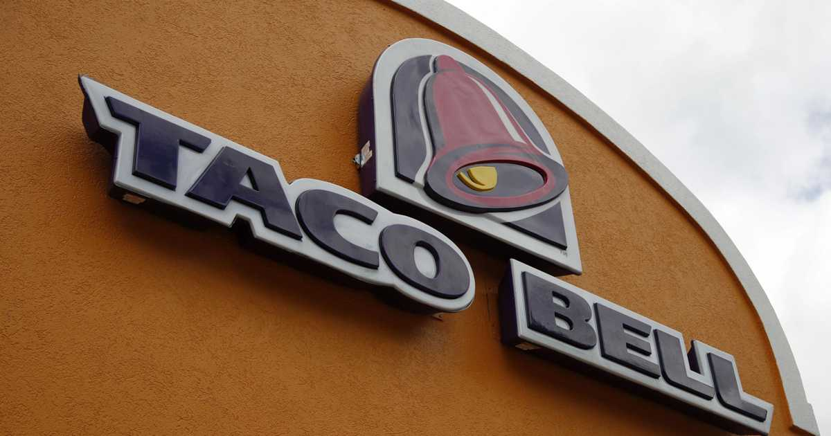 Taco Bell employee refused to take written order from man who is deaf, video shows