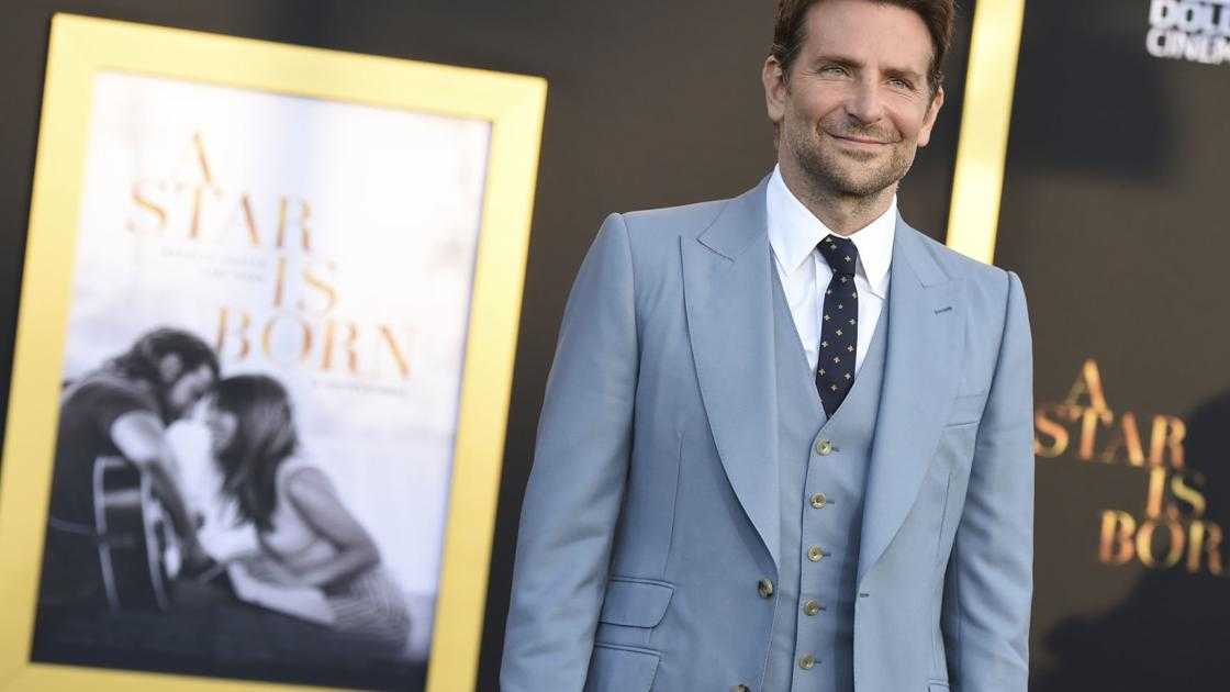 Today's Birthdays, Jan. 5: Bradley Cooper