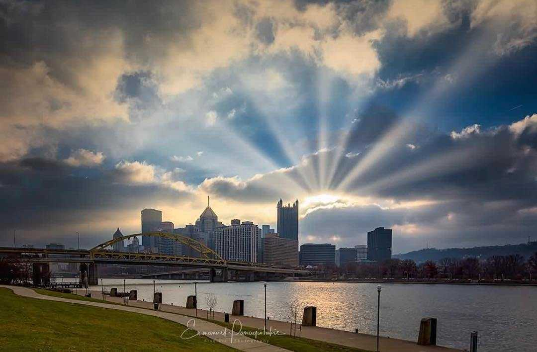 15 Reasons You Know You're a Pittsburgher When...