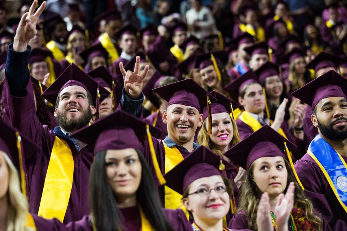 What new grads can expect from the ASU Alumni Association