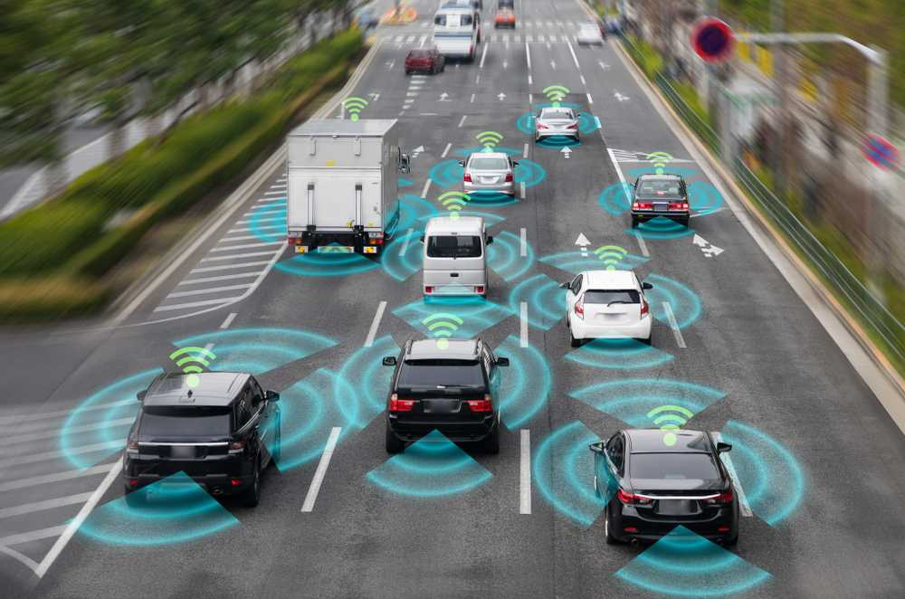 Checkup on the Future of Self-Driving Cars