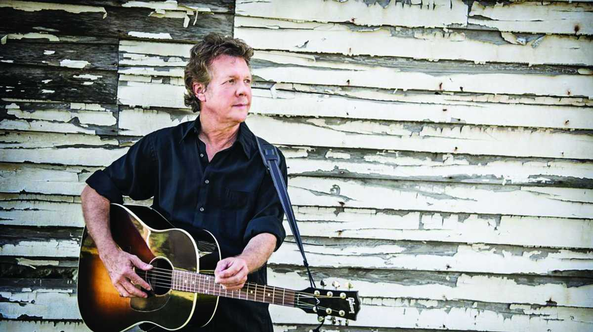 Folk rock singer-songwriter Steve Forbert comes home to Mississippi for show