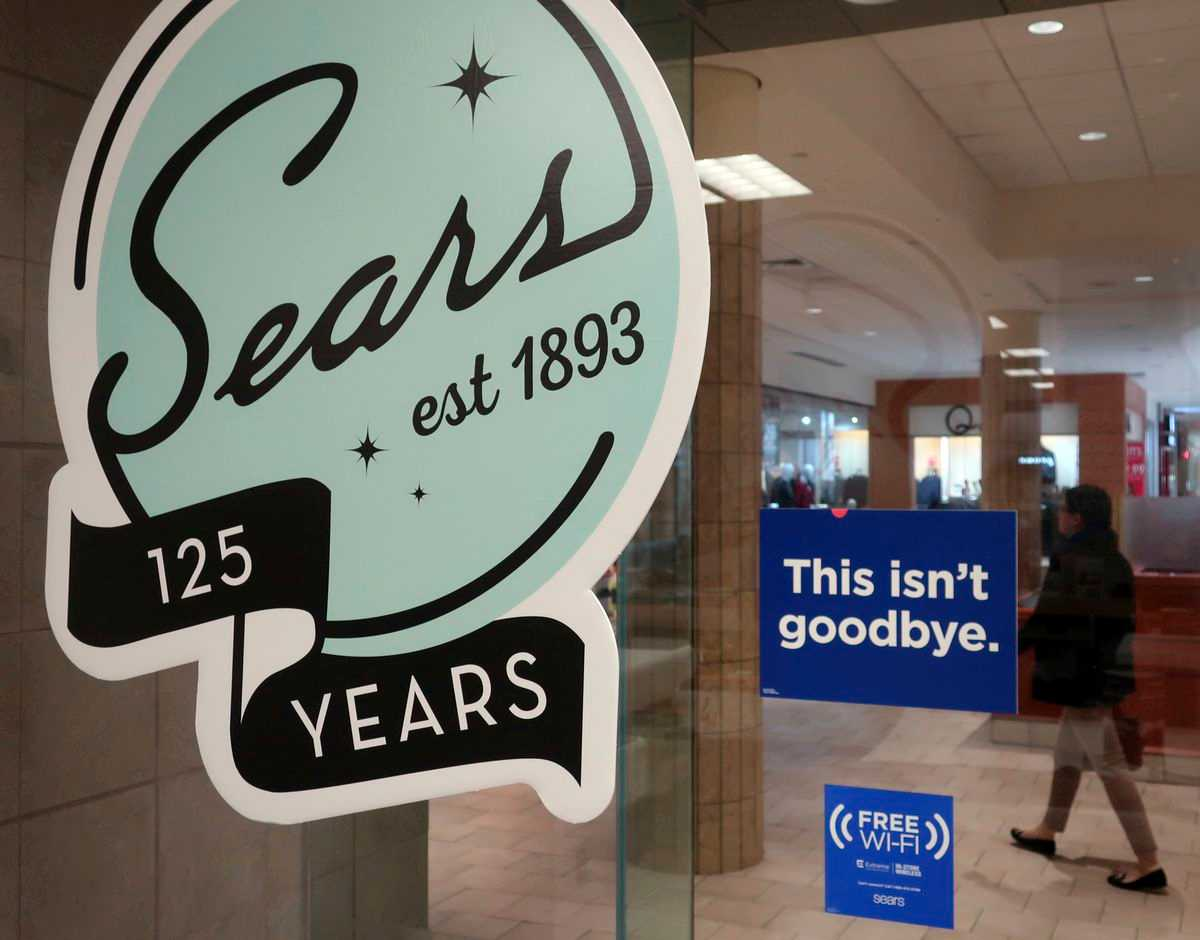 Sears isn't dead yet: Former CEO revises bid, lawyer tells bankruptcy court