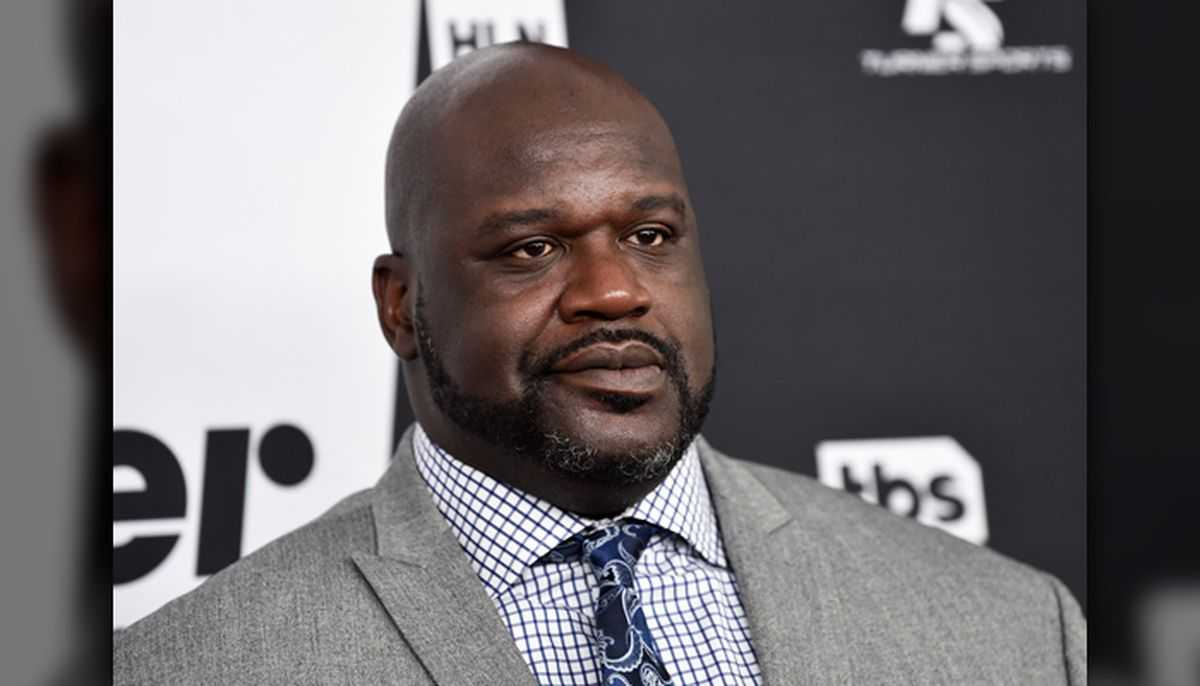 Shaq pays for funeral of 7-year-old girl shot to death