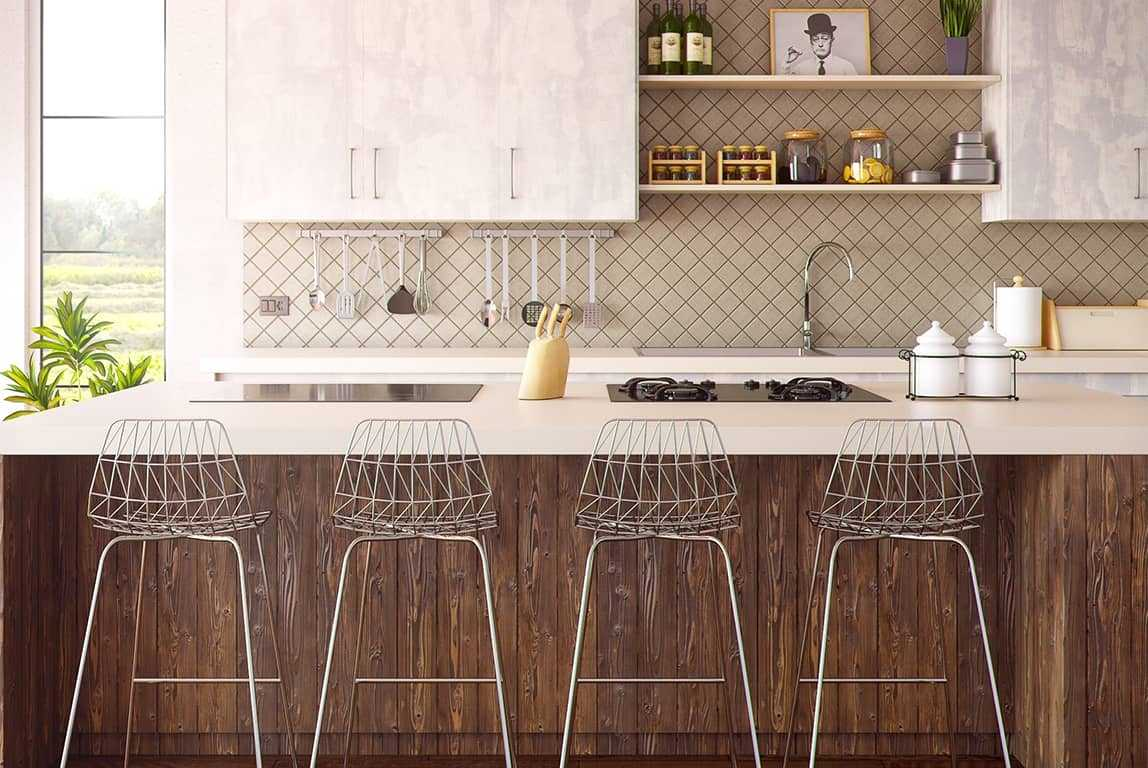 Tips to Declutter Your Kitchen Counters