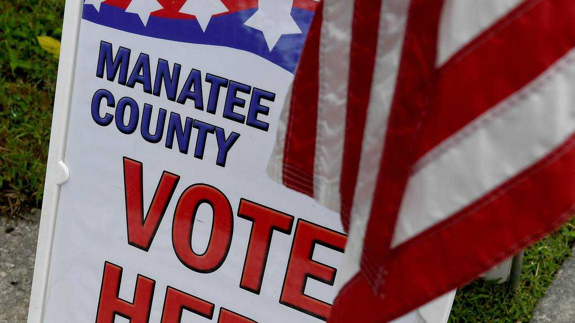 With convictions fully behind them, felons register to vote in Manatee County