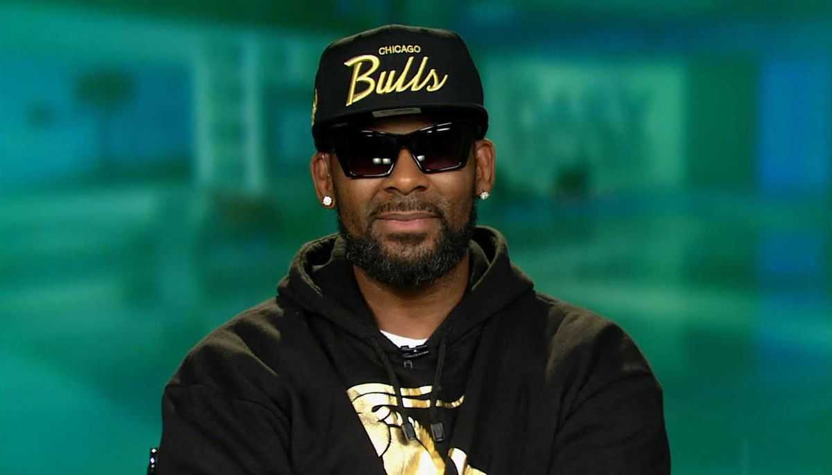 Prosecutors in 2 states reportedly looking into R. Kelly abuse allegations