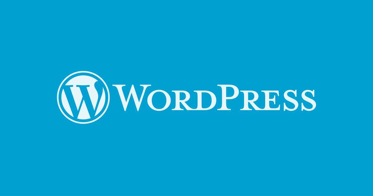 WordPress 5.0.3 Maintenance Release