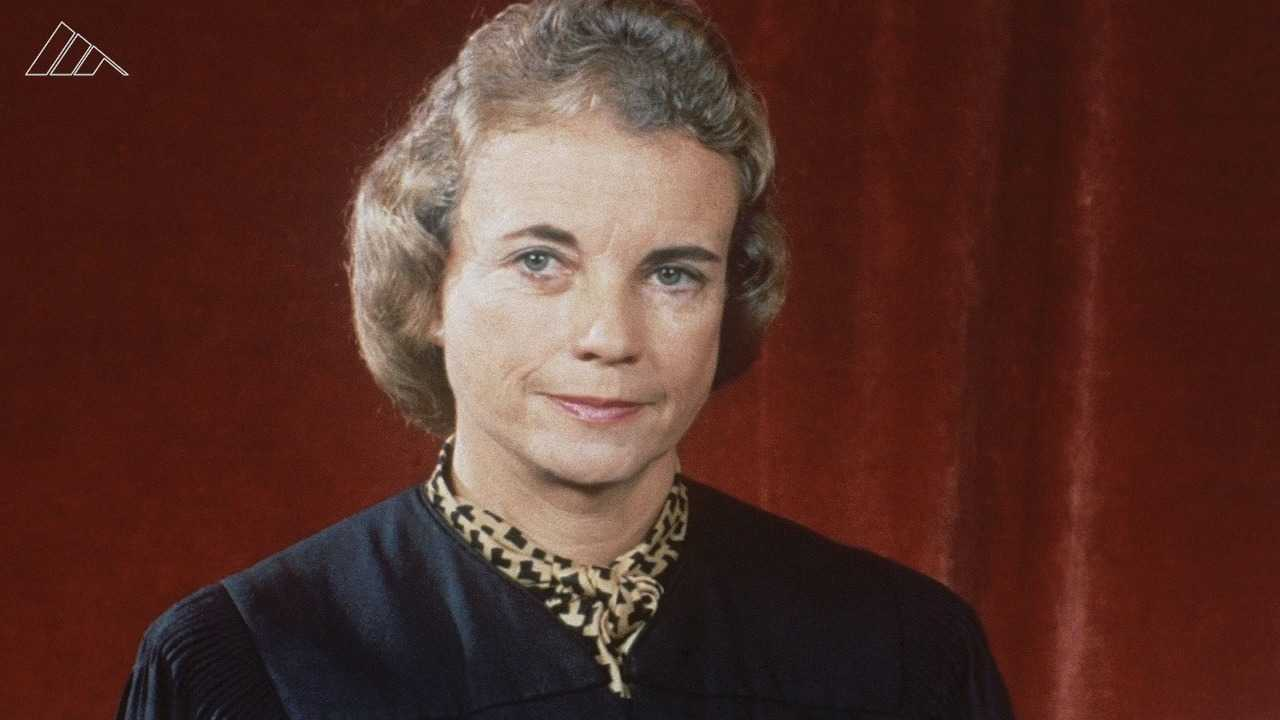 Former Supreme Court Justice Sandra Day O'Connor reveals she has dementia