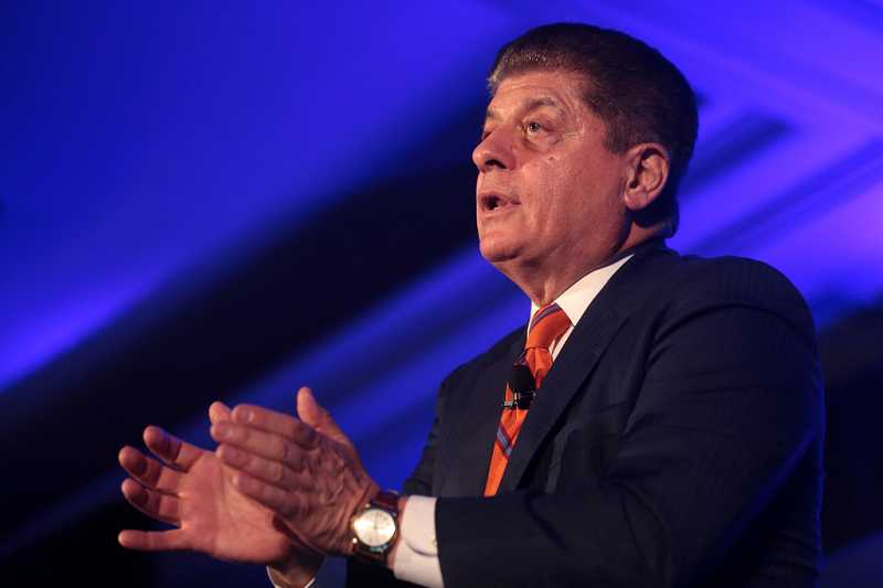 Judge Napolitano Calls Trump's State of Emergency Idea 'Unconstitutional'