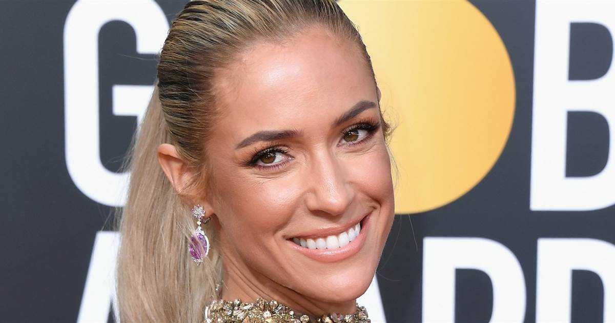 Kristin Cavallari denies rumor she's had Botox, fillers: 'Get your facts straight'