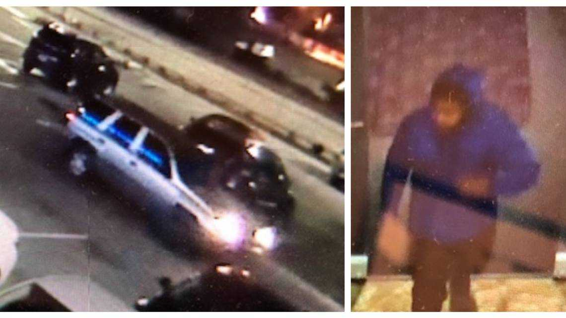 Police release photos from gun theft at Bass Pro in Olathe, $5,000 reward offered