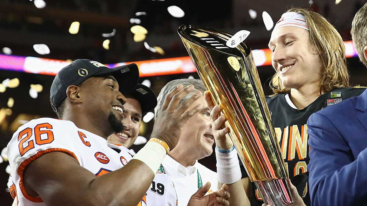 19 early questions for college football's 2019 season