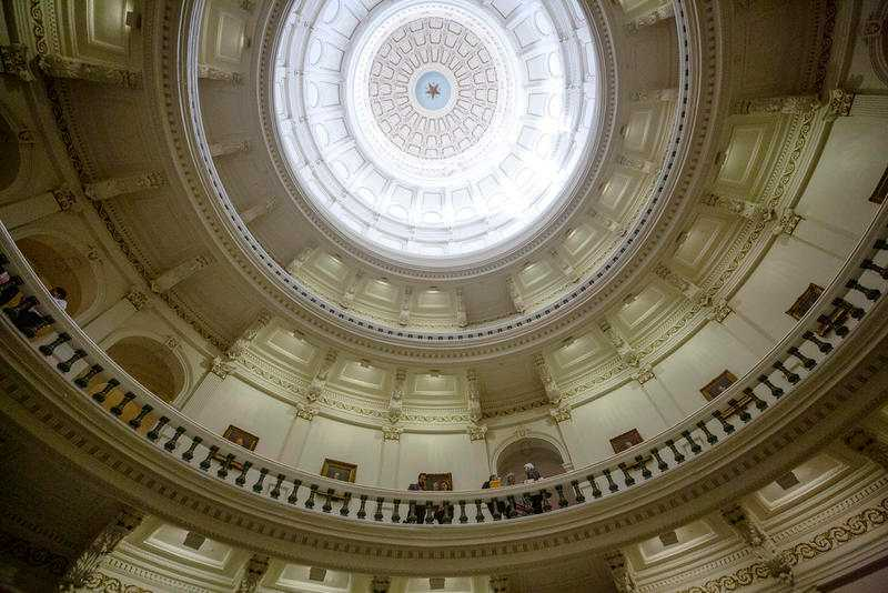 5 Criminal Justice Issues Texas Lawmakers Are Expected To Consider