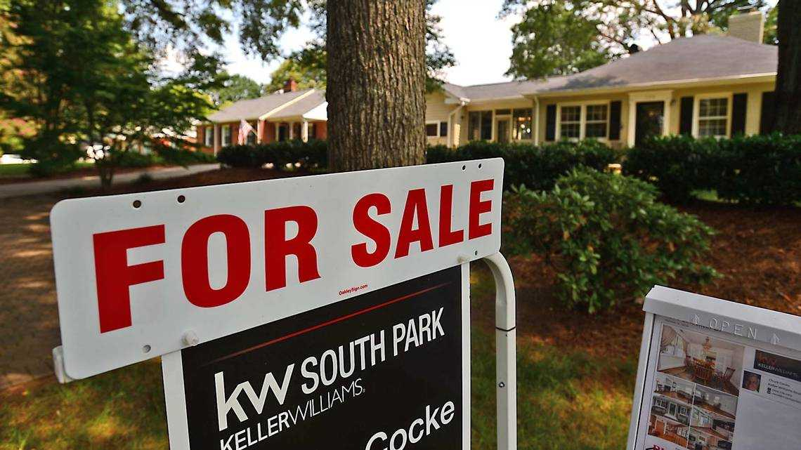 Charlotte's tight housing market was tough for buyers last year. Here's what 2019 holds.