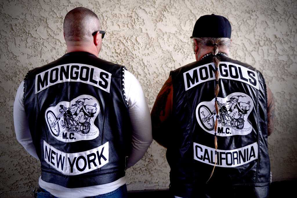 Federal jury rules government can seize Mongols motorcycle club's trademark