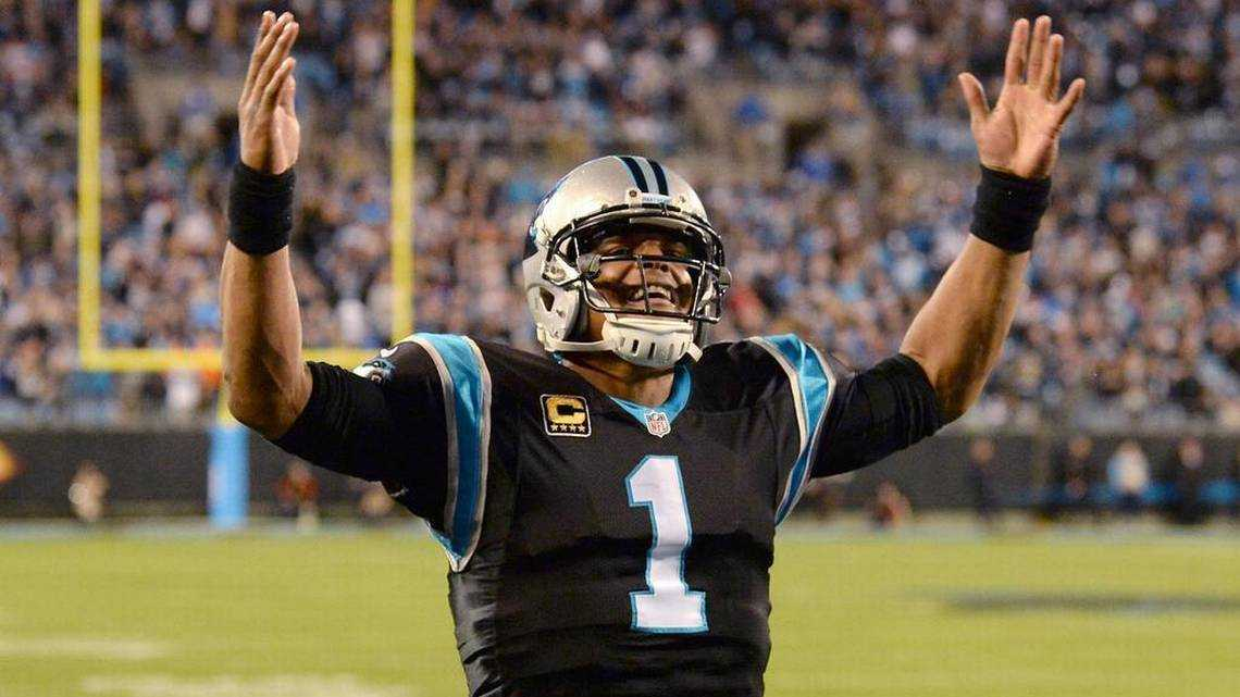 Is Cam Newton the most underrated QB in the league? NFL defensive players say so