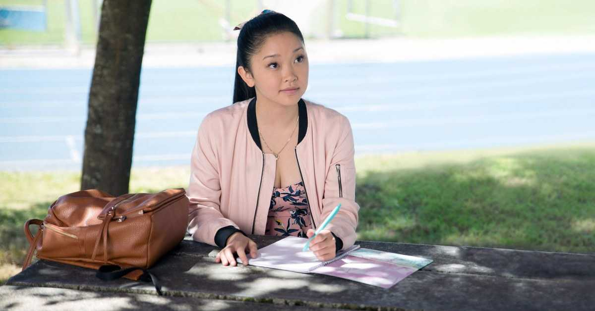 "Lana Condor Wants These John Ambrose Scenes in the ""TATB"" Sequel"