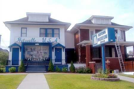Motown Museum Reveals New Artifacts In Celebration of Motown Records 60th Anniversary
