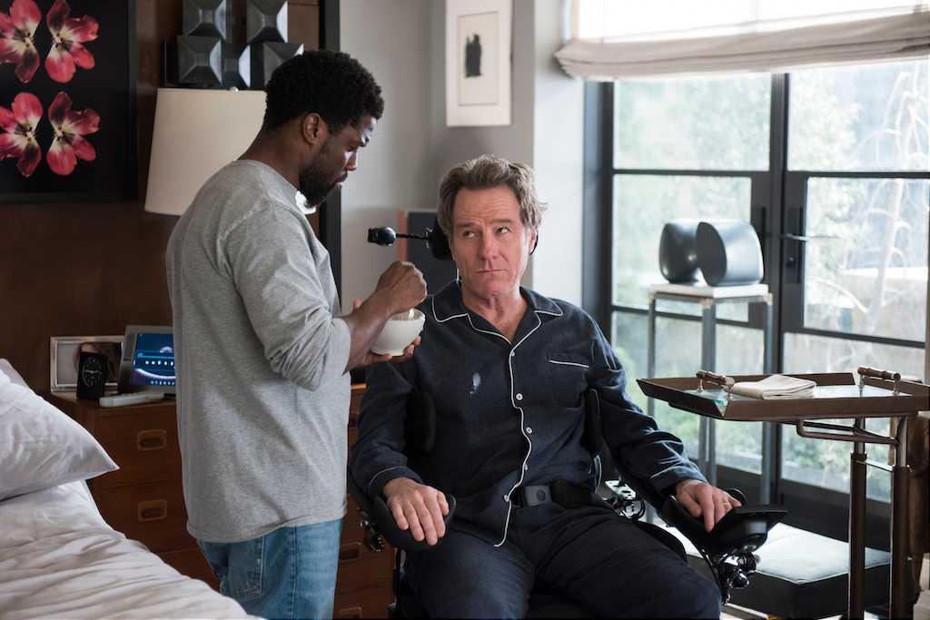 Movie Review: The Upside