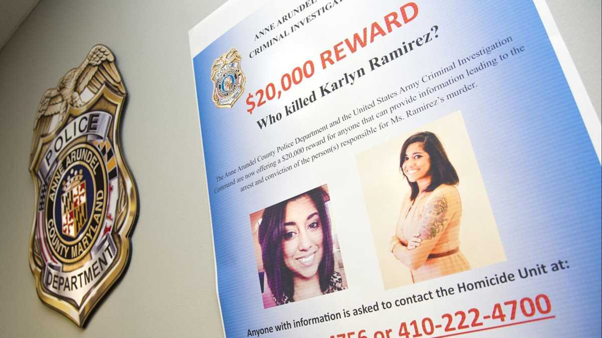 NBC to feature Anne Arundel murder on 'Dateline'
