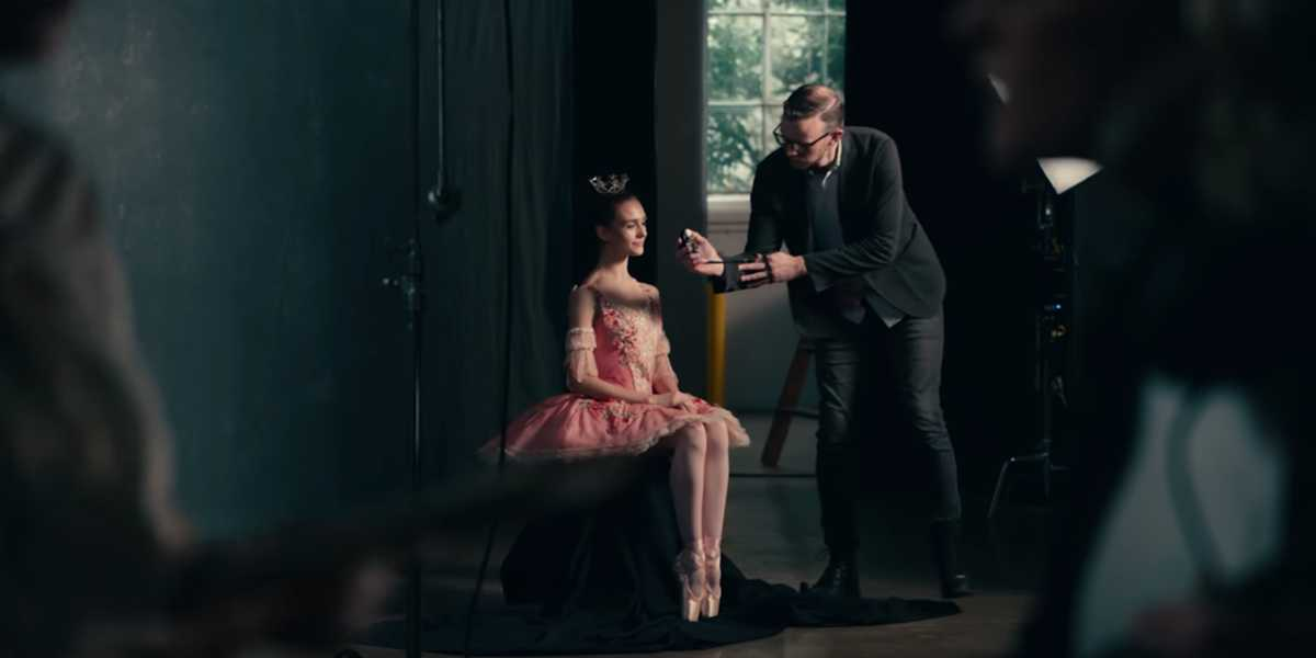 "NYCB's ""Sleeping Beauty"" Promo Video Is Absolutely Hilarious"