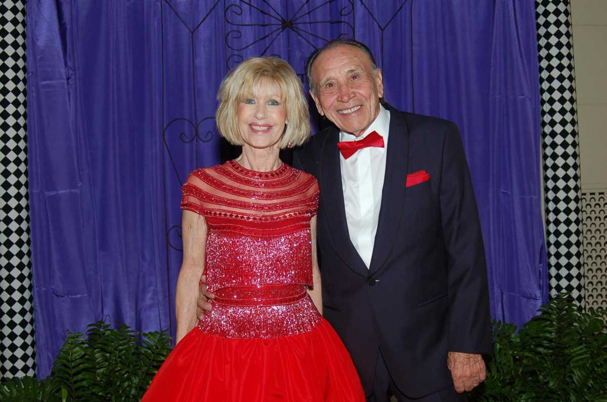 Palm Beach obituary: Judi Richards, two-time Heart Ball chairwoman, dies