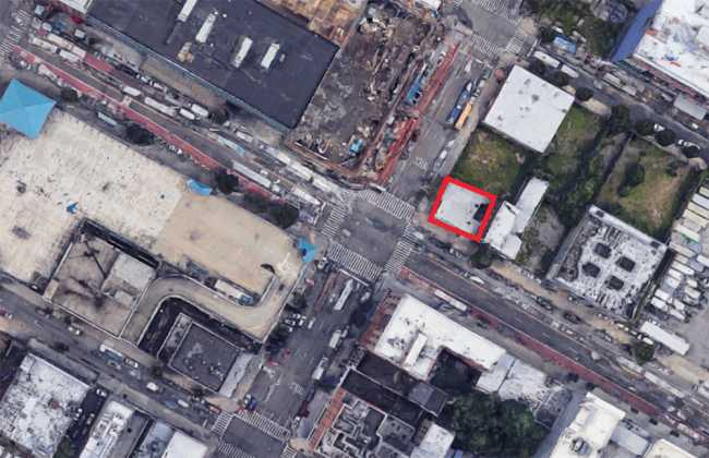 Richman Group lands $189M for massive East Harlem project