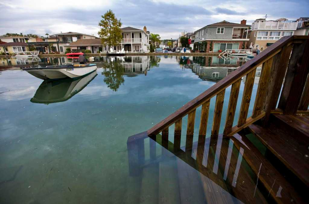 This event will help Long Beach homeowners learn how to prepare for rising sea levels