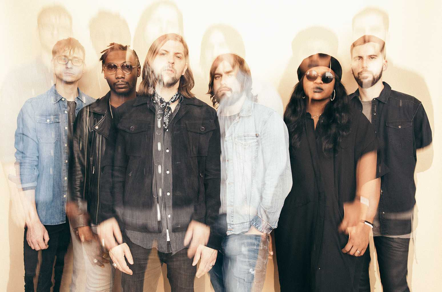 Welshly Arms Delivers Punchy Rock Anthem With 'Learn to Let Go': Premiere