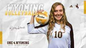 Wyoming Volleyball Adds Transfer for 2019 Season
