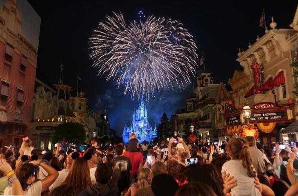 You Can Live At Disney World But It Will Cost You