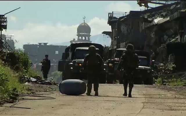2 Maute-ISIS remnants surrender to military in Lanao del Sur