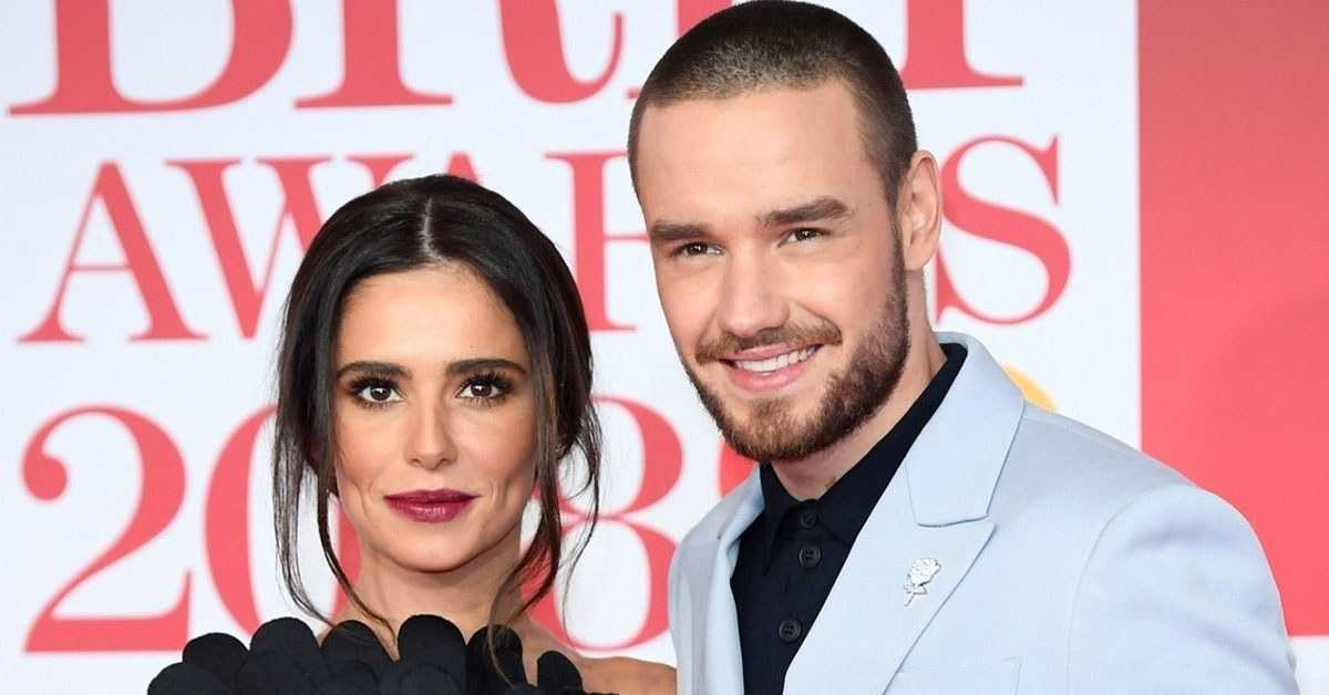 "Cheryl Cole Says She and Liam Payne Are Still ""Learning All the Time"""