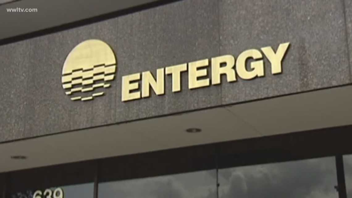 Complaint says Entergy recruited charities to speak on their behalf