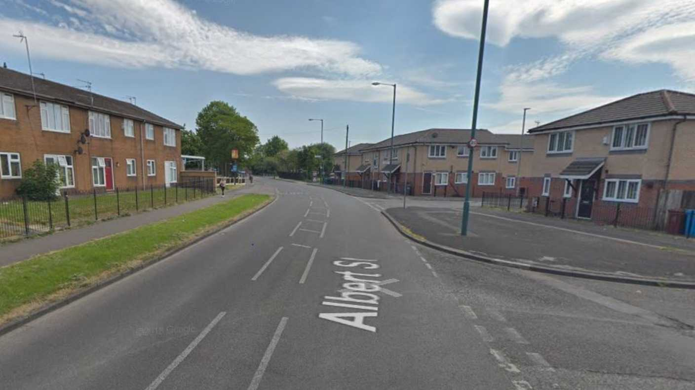Driver held after eleven-year-old boy killed in hit-and-run in Manchester