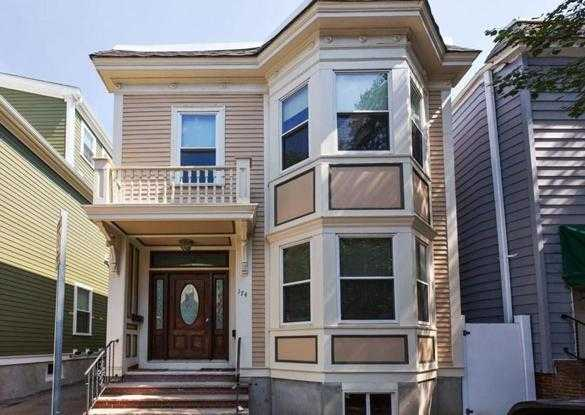 For sale: Homes with openings off Broadway