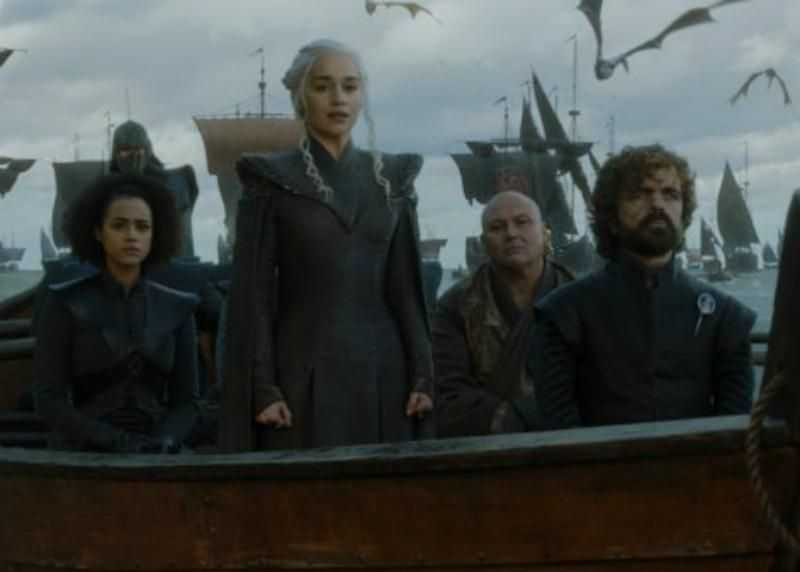 Game of Thrones: HBO about to reveal show's exact return date