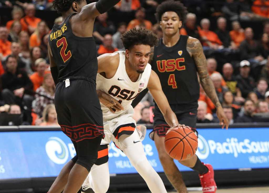 Kevin Porter Jr. is back, now USC awaits for potential to be met