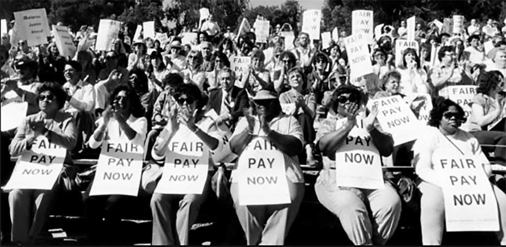 LAUSD teachers went on strike in 1989. But are the stakes higher in 2019?