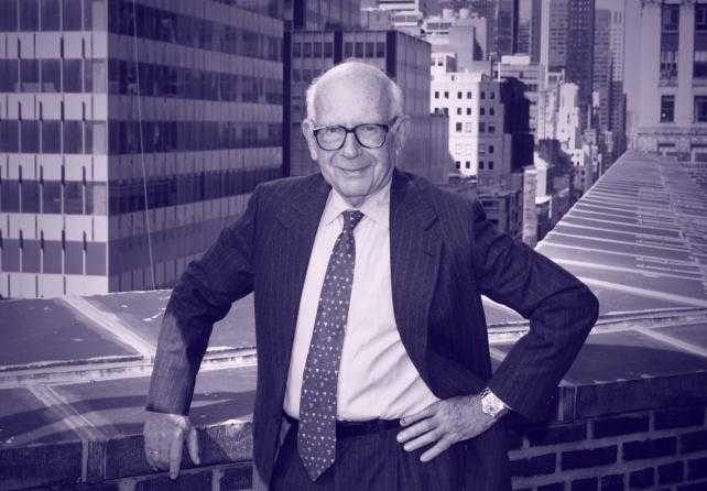 Lester Wunderman, 'father' of direct marketing, dies at 98