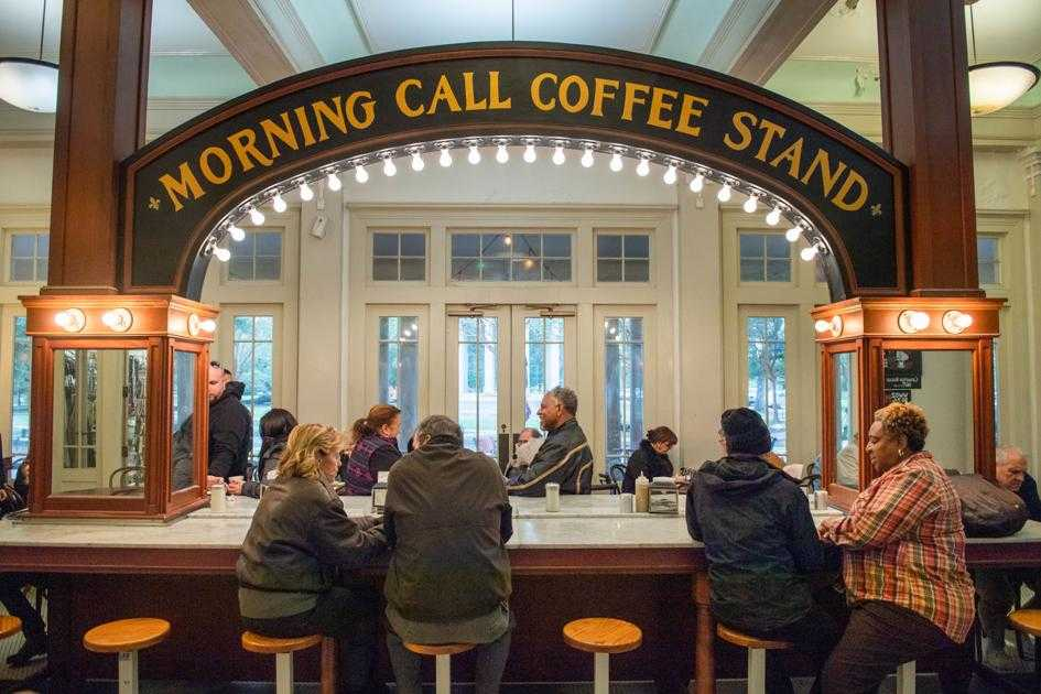 Morning Call sets last day in City Park; historic New Orleans brand will be homeless