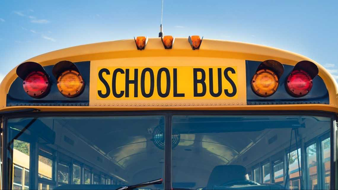 Oldham County facing bus driver shortage