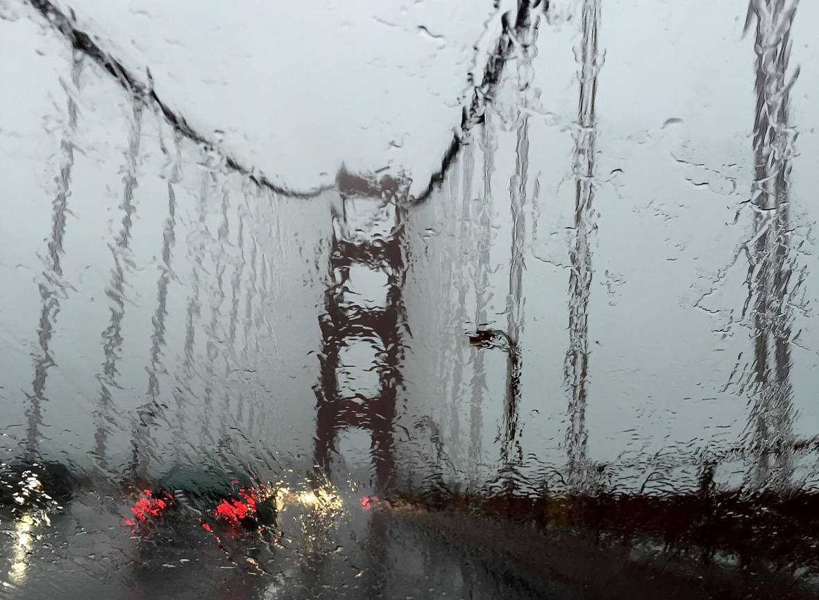 Shutdown Forces Some Bay Area Meteorologists to Work Without Pay
