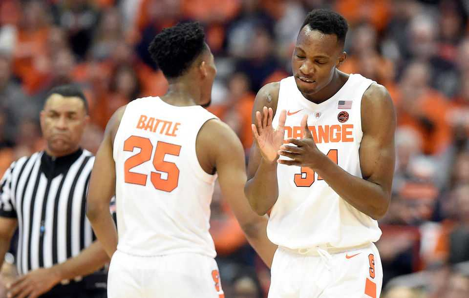 Syracuse basketball vs. Georgia Tech: 10 things to watch for