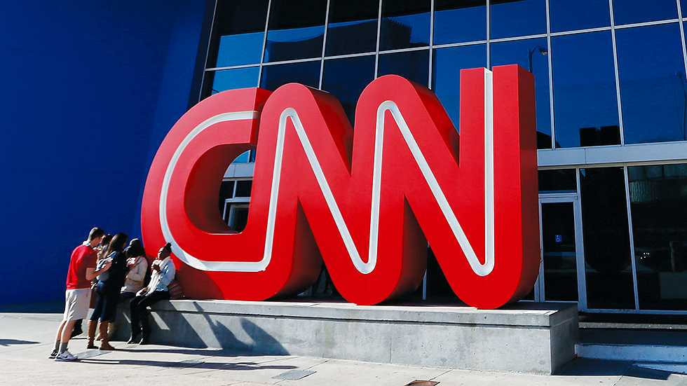 TV station concedes it doesn't know why CNN turned down 'local view' on border