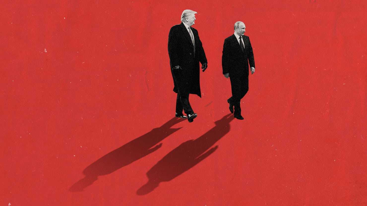 We Need to Know What Happened When Trump Was Left Alone With Putin