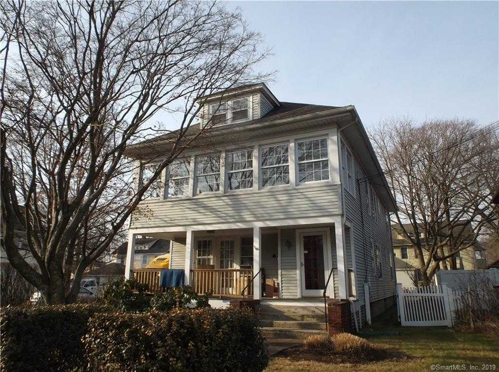 80  Gregory  Boulevard Norwalk, CT 06855 now has a new price of $2,250!