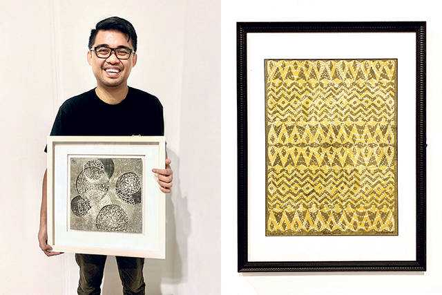 Honolulu Printmakers annual exhibit reflects diversity of Hawaii culture