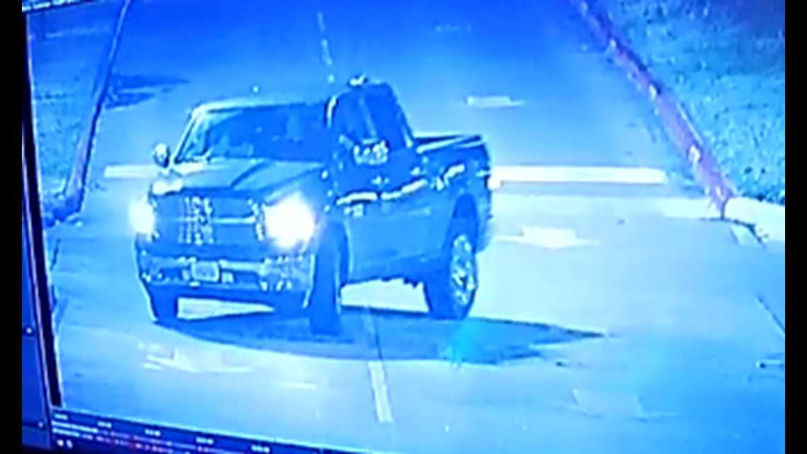 La Porte police looking for witness who drove aggravated assault victim to hospital